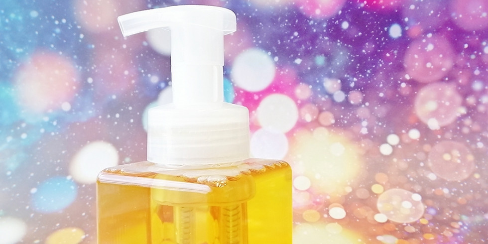 【2109-B8】製皂八陣圖二課程 - 液體鉀皂初體驗