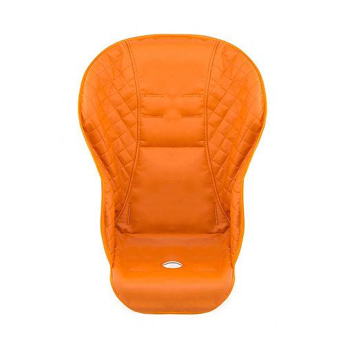 Универсальный чехол для детского стульчика (оранжевый)