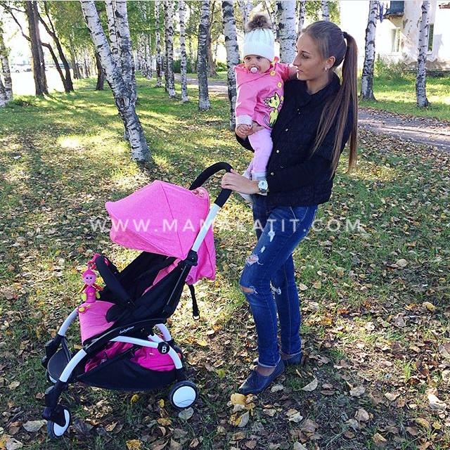Babytime Yoya отзывы Воронеж