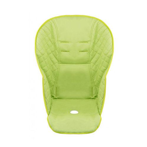 Универсальный чехол для детского стульчика (салатовый)