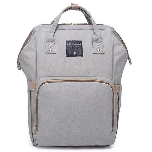 Рюкзак для мамы, серый
