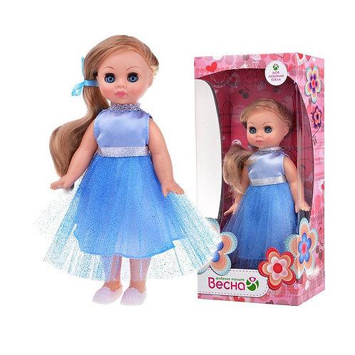 """Кукла Весна """"Эля 4"""", высота 30,5 см, в/к"""