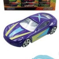 """Машинка """"Crystal High Speed Car"""", в ассортименте, 1:60, в/к 10*4*4 см"""