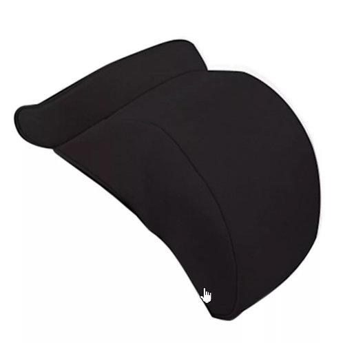 Универсальный чехол / накидка на ножки (черный)