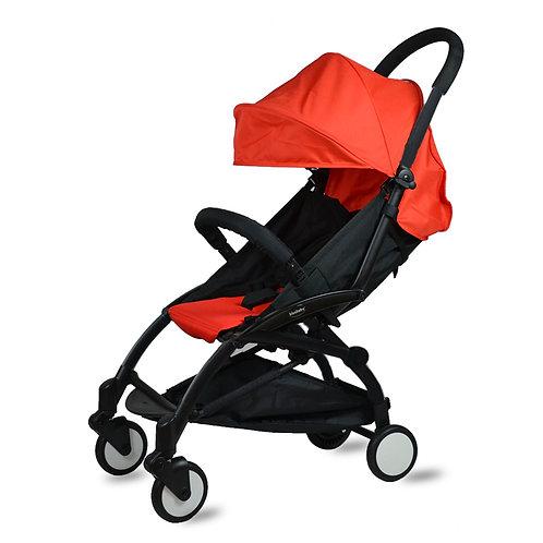 Коляска Yoya (Babytime), красная