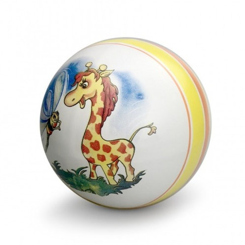 Мяч д. 200 мм. (рисунок)