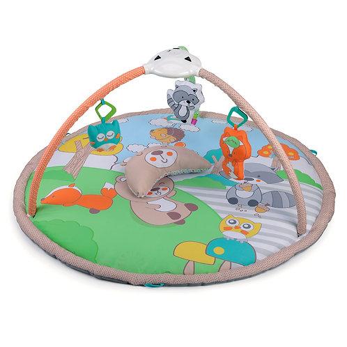 Развивающий коврик Konig Kids Дружба с проектором