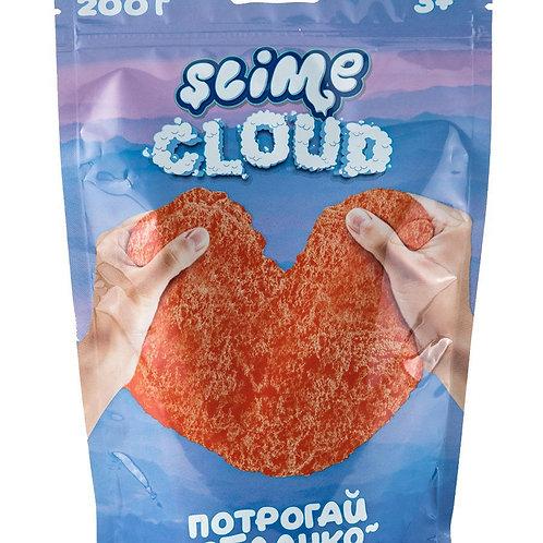 "Игрушка ТМ ""Slime"" Cloud-slime Рассветные облака с ароматом персика, 200 г. 14,5"