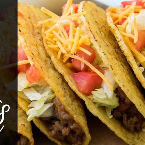 3 Tacos Amigos