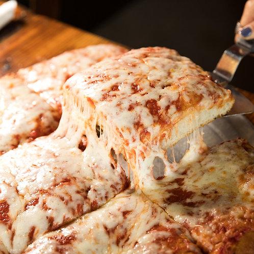 3 Pizzeta MARGARITA DEEP