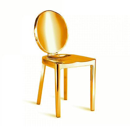Silla Kong Gold