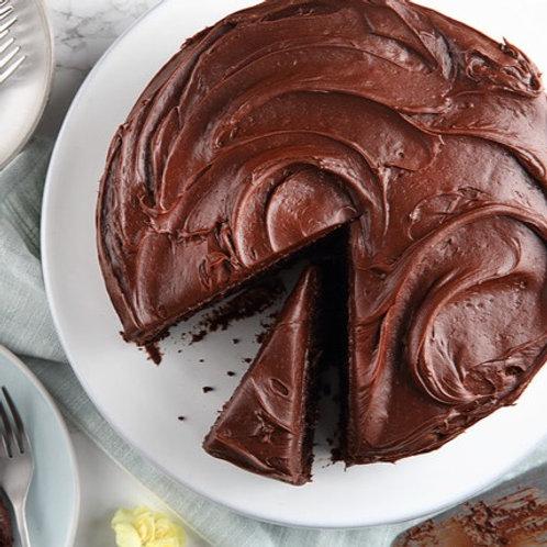 Torta CHOCOLATE Scannone