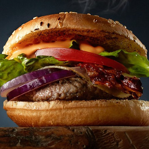 Original NY Burger