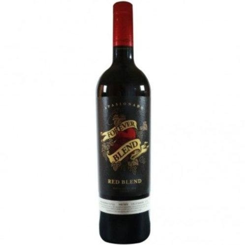 Vino Forever Blend Apasionado Chile 2015 0.75 Lts.