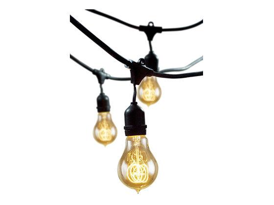 Lámpara String Light