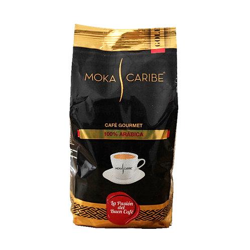 Moka Caribe Café 500 Gramos Molido