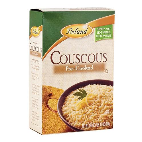 Couscous Roland Pre-Cocido de 500 g