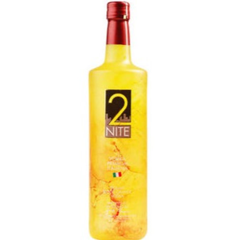 Vodka 2NITE Naranja 1.00ML