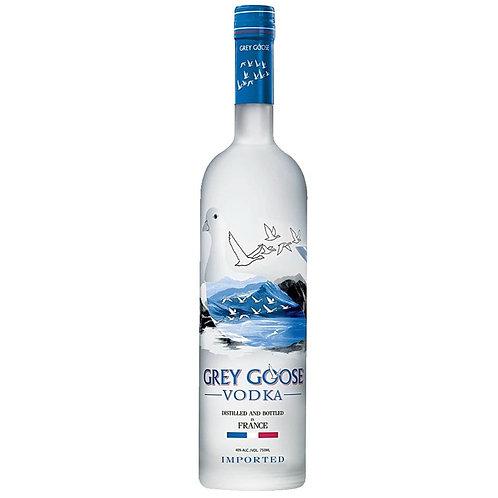 Vodka Grey Goose 0.75 Lts.