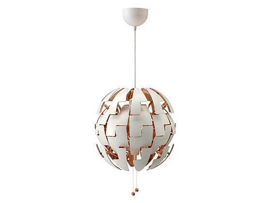 Lámpara Orbita