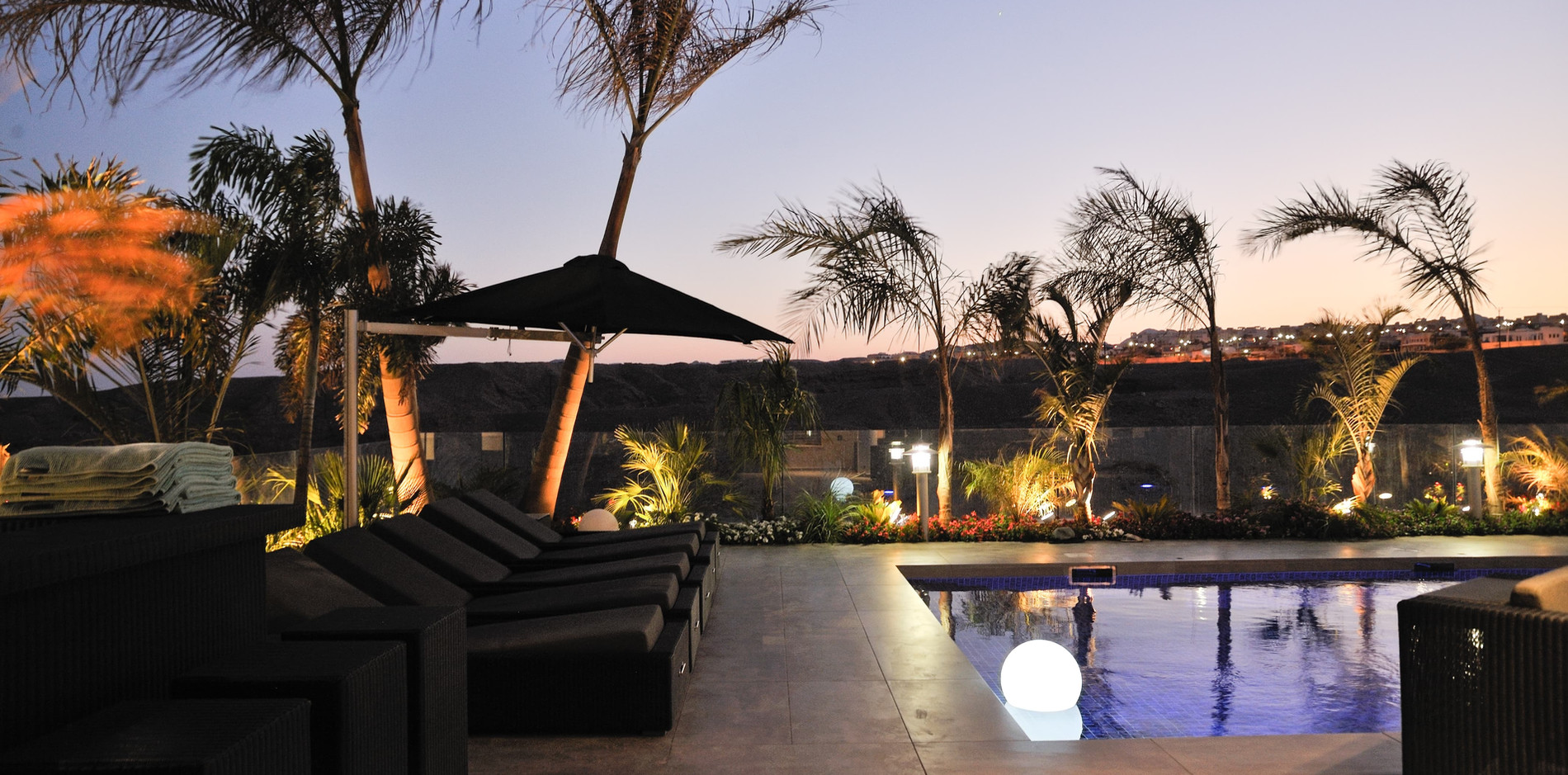 Villa diamond eilat israel