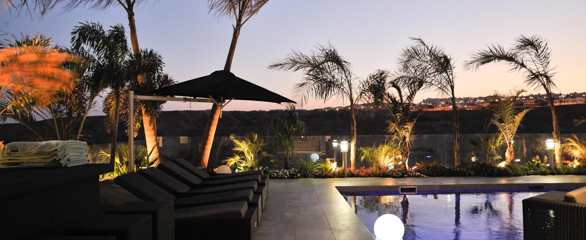 Villa diamond Eilat