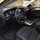 Audi A4 Avan S-tronic