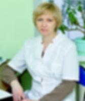 Чёрная Наталья Викторовна ДЕТСКИЙ НЕВРОЛОГ МВ Клиника на Меркулова Липецк