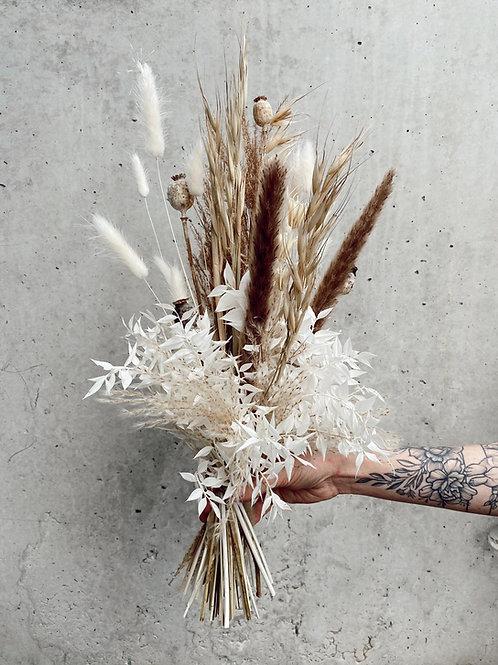 Großer Trockenblumenstrauß