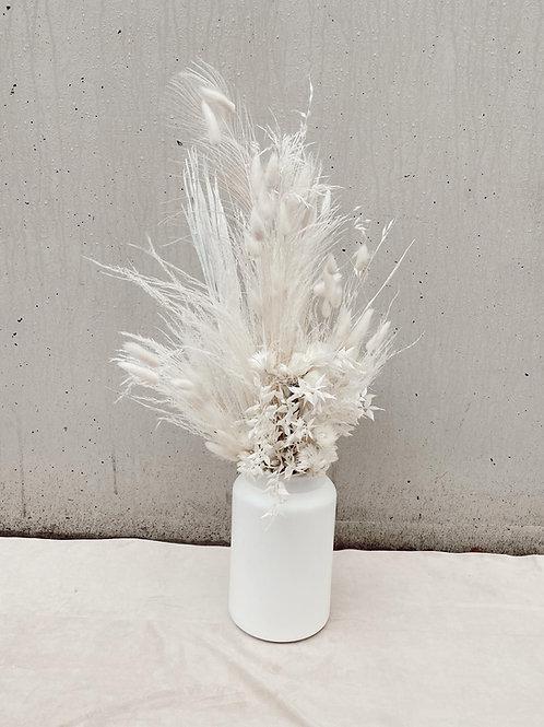 """Vase """"White"""""""