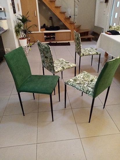 Habillage de chaises