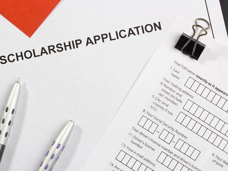 The Essential First Step to Starting a Successful Scholarship Search