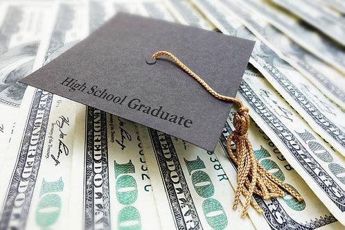 Scholarship Vault for Graduate Students