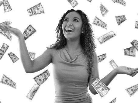 Big vs Small Money Scholarships