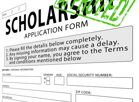 Scholarship Myths that Families Need to Know