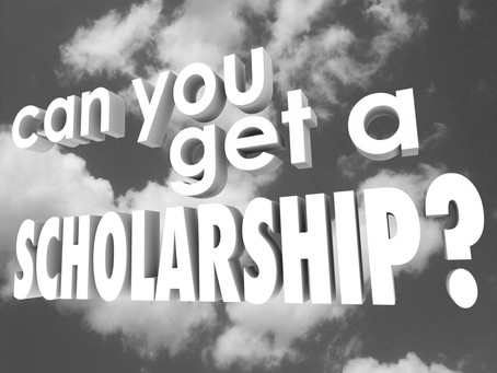 How to Search for a Specific Scholarship Category