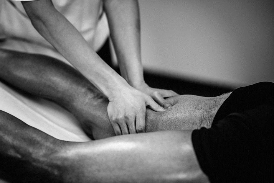 75 minute Massage Therapy session