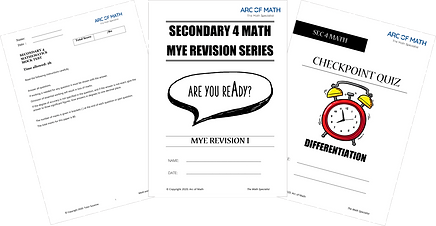 Sec4 Math Revision Collage.png