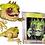 Thumbnail: Boglins Gold Horned - King Drool (série limitée)
