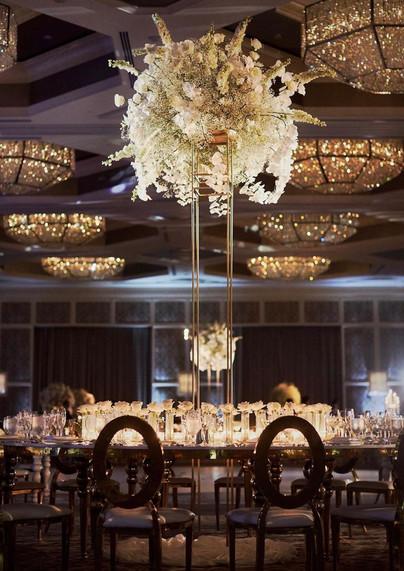 Four Seasons Resort Orlando Wedding