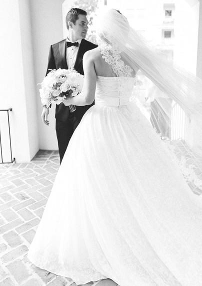Four Seasons Wedding Orlando