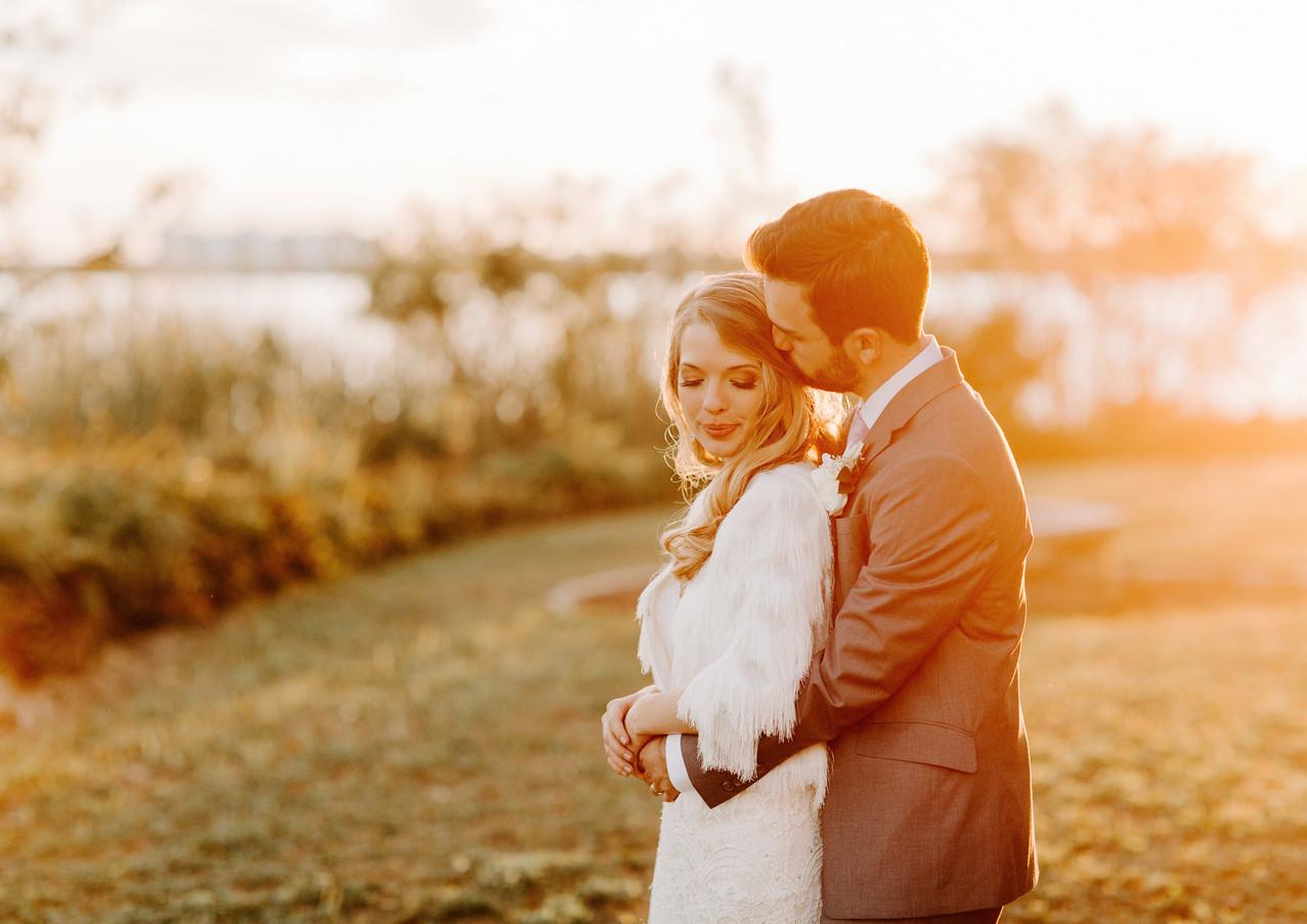 The Acre Orlando Wedding