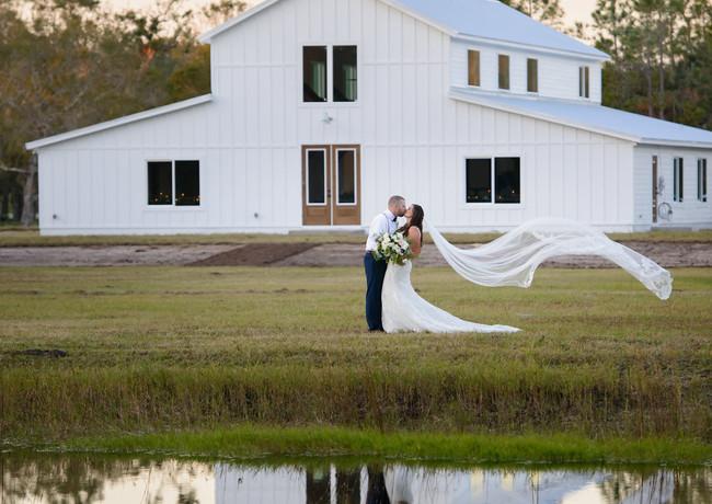 Sapphire Farms Wedding