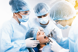 Aperfeiçoamento em Cirurgia Oral Menor
