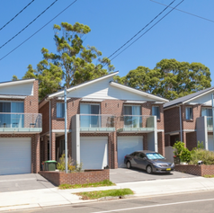 Universal Street | Mortdale