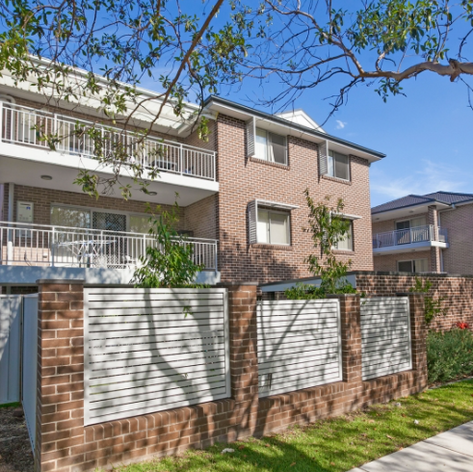 Cairds Avenue | Bankstown