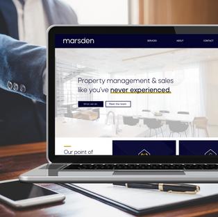 Marsden Real Estate