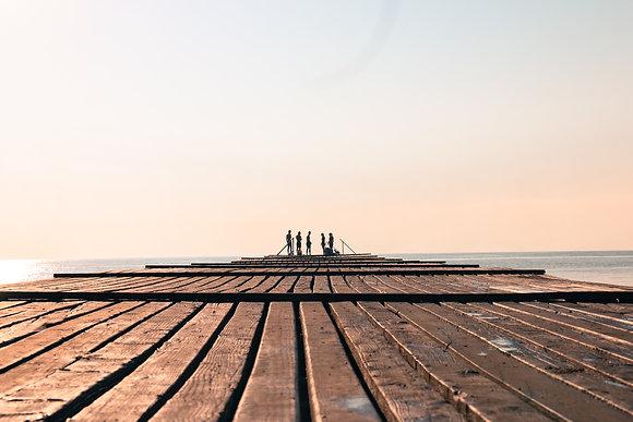 Wharf Jumps