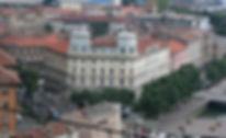 Hotel Continental, Rijeka, Croatia - click for larger image