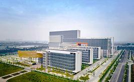 Shunde Hospital Raymond Pan + HMC
